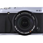 Fujifilm X-E2 Announcement Expected on October 18, Specs
