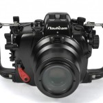 Nauticam Underwater Housing For Canon EOS 70D