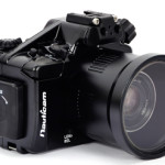 Sony NEX-5T Underwater Housing – NA-NEX5R
