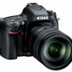 Nikon D610 Will Be Displayed at PhotoPlus Expo 2013