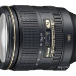 Sigma 24-105mm f/4 DG OS HSM Lens Coming in 2013