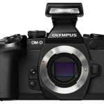 Olympus OM-D E-M1 Finally In Stock at Amazon