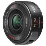 Panasonic 12-32mm Lens Coming Soon