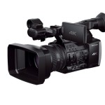 Sony FDRAX1 4K Camcorder Video Camera Available for Pre-Order at Amazon