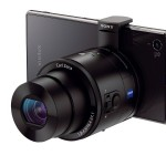Sony QX100 and QX10 Lens Cameras In Stock and Shipping