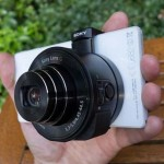 Where to Buy and Order Sony QX100 and QX10 Lens Cameras