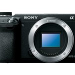 Sony NEX-9, NEX-7R and A5000 Rumored To Be Announced on October 16