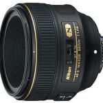 Nikon AF-S NIKKOR 58mm f/1.4G Lens Shipping