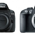 Nikon D5300 vs Canon Rebel T5i Specs Comparison Table