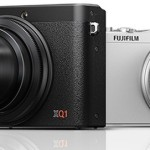 Fujifilm XQ1 Premium Compact Camera Announced, Price, Specs, Features