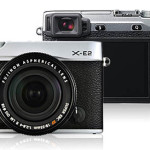 Fujifilm X-E2 and XQ1 More Images Leaked