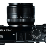 Fujifilm Will Announce New X-mount Mirrorless Camera at CES 2014