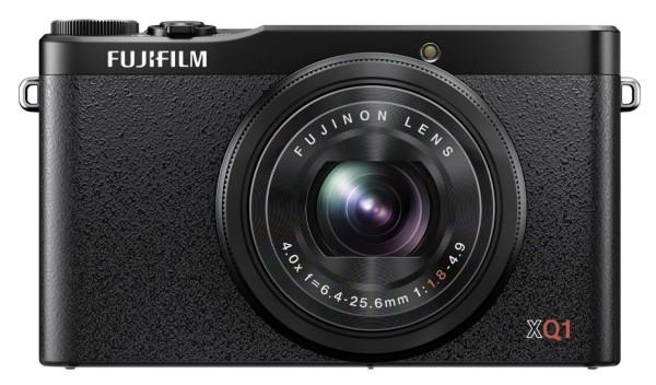 Fujifilm XQ1 camera