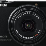 Fujifilm XQ1 Image Leaked