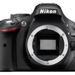 Nikon D5300 To Be Announced at CES 2014 Show in January