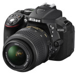 Nikon D5300 First Image Leaked