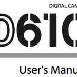 Nikon D610 User manual Now Available Online