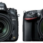 Nikon D610 vs. Nikon D600 Specs Comparison Table