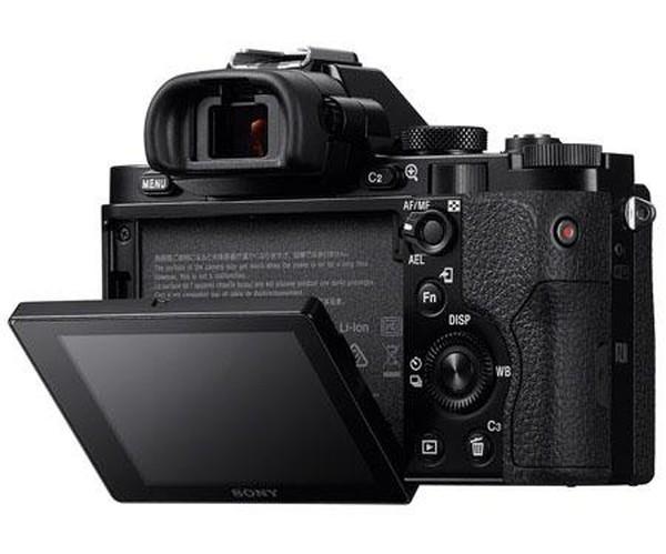 Sony A7 camera-image-back
