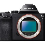 Sony A7 and A7r Best Seller Cameras at Amazon US
