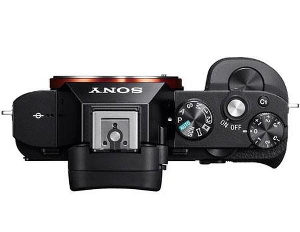 Sony A7 camera-image-top