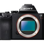 Sony A7, A7r, RX10 and FE Lenses Price and Pre-Order Options