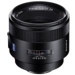 Sony 50mm f/1.4 ZA SSM Carl Zeiss Planar Review