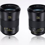 Zeiss OTUS 55mm F/1.4 Apo Distagon Lens Specs, Features