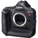 Canon EOS-1D C and EOS-1D X Firmware Updates Coming Soon