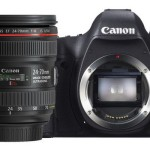 Recommended Canon EOS 6D Lenses