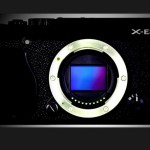 Fujifilm X-E2 Image Leaked with More Specs