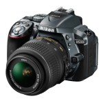 Nikon D5300 Hands-on Videos and Previews