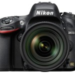 Nikon D610 Full Frame DSLR Camera Announced, Price, Specs