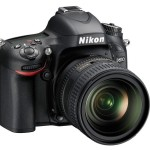 Nikon D610 Price and Pre-Order Options