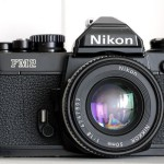 Nikon Full Frame Retro Camera Announcement Expected on November 6th