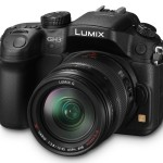 Panasonic GH4 4K Video Camera To Be Partially Modular Design