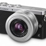 Panasonic GM1 Micro Four Thirds Camera Announced, Price, Specs, Features