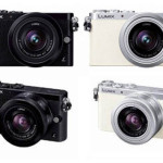 Panasonic GM1 Camera and 12-32mm Lens Images Leaked