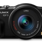 Panasonic GM1 Camera with 12-32mm Lens Price