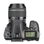 Pentax K-3 DSLR Camera Sensor Test Results