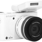 Polaroid iM1836 Mirrorless Android Camera Now Shipping