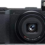 Ricoh GR Firmware Update V2.03 Available For Download
