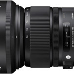 Sigma 24-105mm f/4 DG OS HSM Review