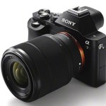 Sony A7 and A7r Full Frame Camera Specifications [NEX-FF]