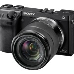 Sony NEX-7 Successor is The A7R Full Frame Camera