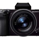 Sony NEX-FF Cameras Will Be Named Sony A7 and A7R