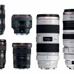 Eight New Canon Lenses To Be Announced in 2014
