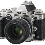 Nikon Df DSLR Camera In Stock and Shipping