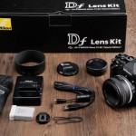Nikon Df Unboxing and First Impressions