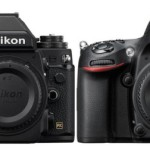 Nikon Df vs. Nikon D610 Specs Comparison Table